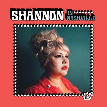 Cover Shannon In Nashville