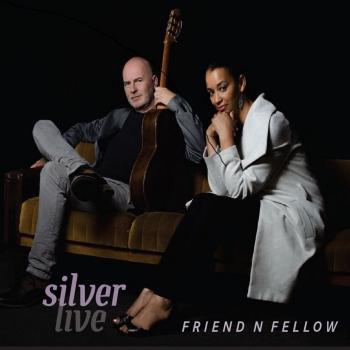 Cover Silver (Live)