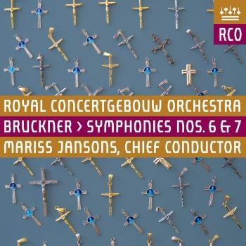 Cover Bruckner: Symphonies Nos. 6 & 7
