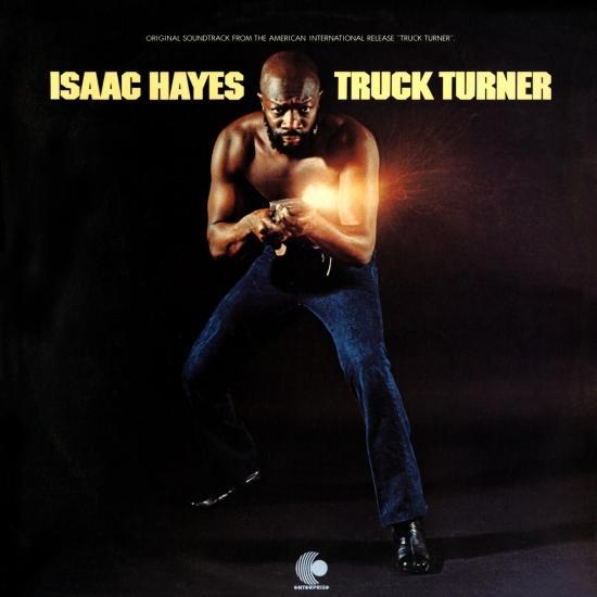 Cover Truck Turner Original Soundtrack (Remastered)