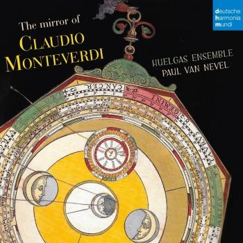 Cover The Mirror of Claudio Monteverdi
