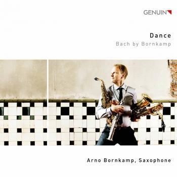 Cover Dance: Bach bei Bornkamp