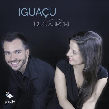 Cover Iguaçu