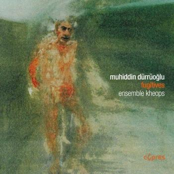 Cover Muhiddin Dürrüoğlu: Fugitives