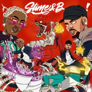 Cover Slime & B