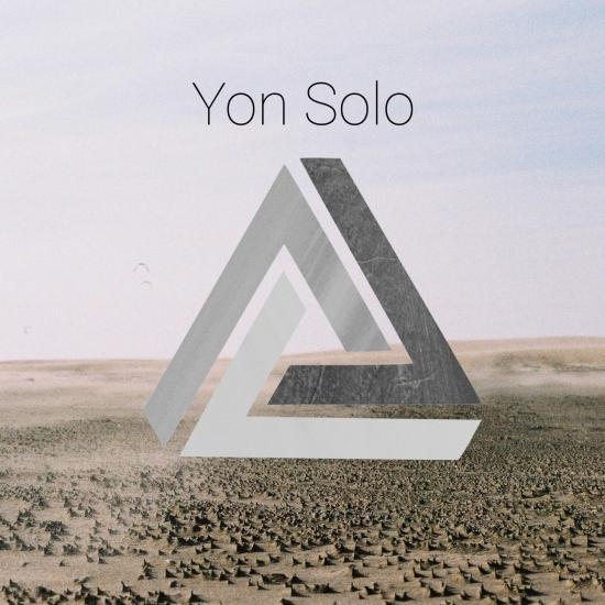Cover Yon Solo