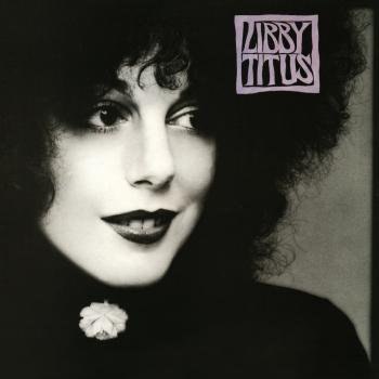 Cover Libby Titus (Remastered)