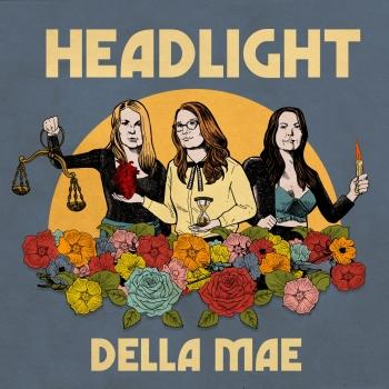 Cover Headlight