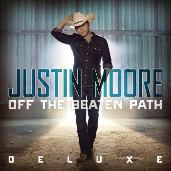 Cover Off The Beaten Path (Deluxe Edition)