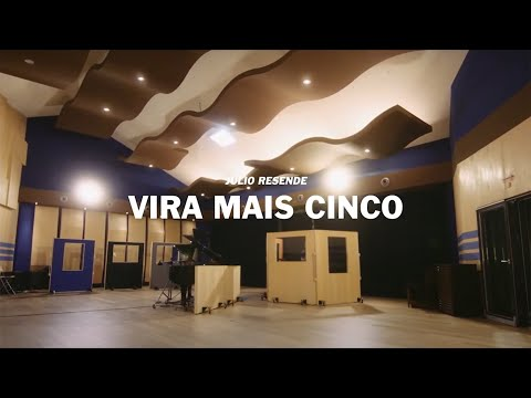 Video Júlio Resende - Vira Mais Cinco