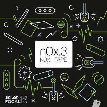 Cover Nox Tape