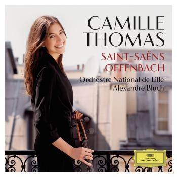 Cover Saint-Saëns, Offenbach