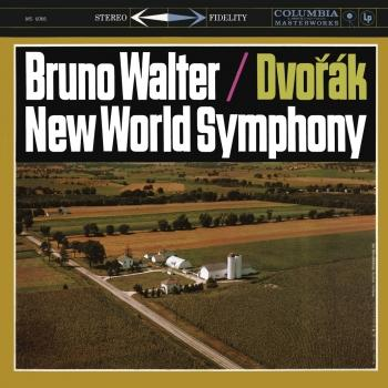 Cover Dvorák: Symphonies Nos. 8 & 9 (Remastered)