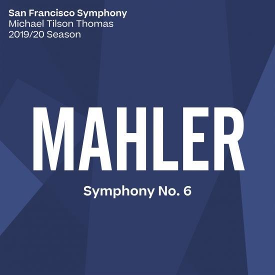 Cover Mahler: Symphony No. 6