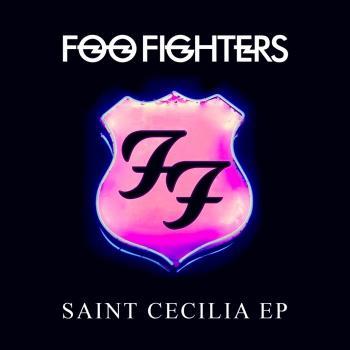 Cover Saint Cecilia EP