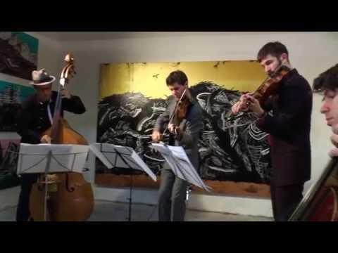 Video Florian Willeitner - Strings & Bass