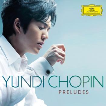 Cover Chopin: Preludes