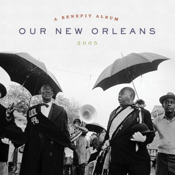Cover Our New Orleans (Expanded Edition)