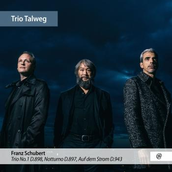 Cover Franz Schubert: Piano Trios