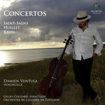 Cover Concertos