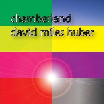 Cover Chamberland