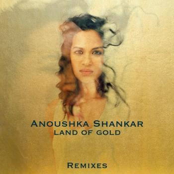 Cover Land Of Gold (Remixes)