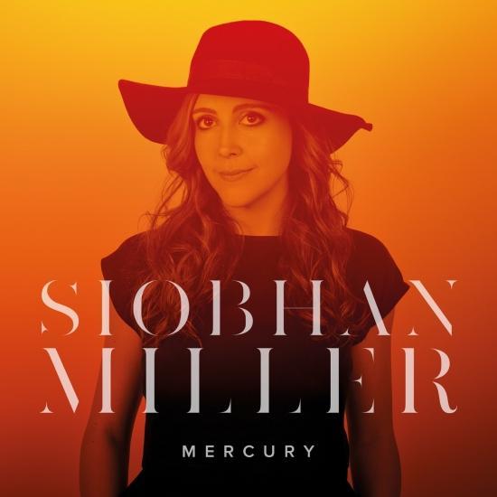 Cover Mercury