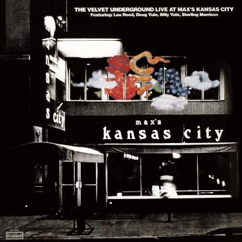 Cover Live At Max's Kansas City (Expanded & Remastered)