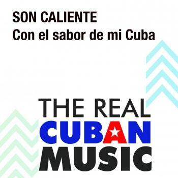 Cover Con el Sabor de Mi Cuba (Remastered)