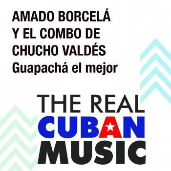 Cover Guapachá el Mejor (Remastered)