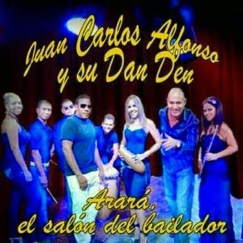 Cover Arará, el Salón del Bailador (Remastered)