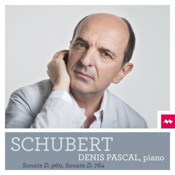 Cover Schubert: Sonate, D. 960 & Sonate, D. 784