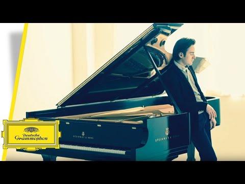 Video Daniil Trifonov - Transcendental - Complete Liszt Etudes (Trailer)