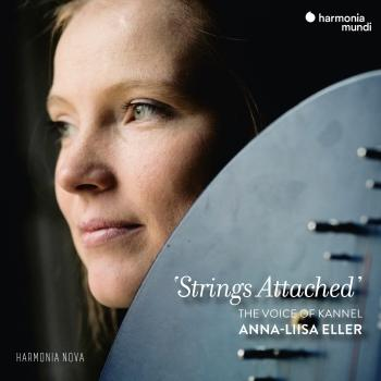 Cover Strings Attached: The Voice of Kannel