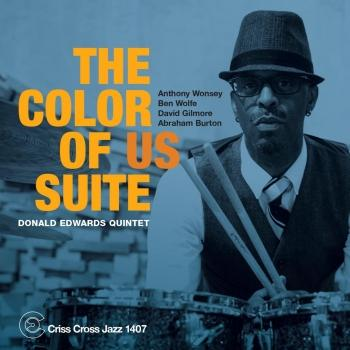 Cover The Color of Us Suite