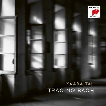Cover Tracing Bach