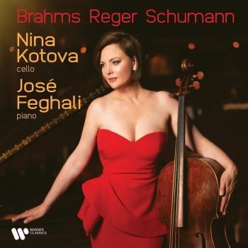 Cover Romantic Recital