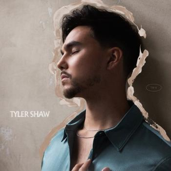 Cover Tyler Shaw
