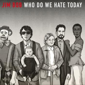 Cover Who Do We Hate Today?