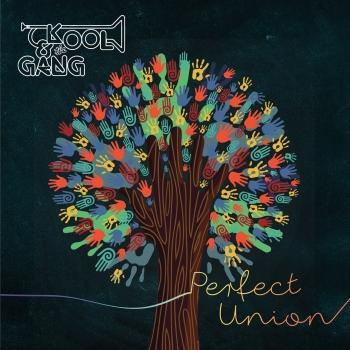Cover Perfect Union