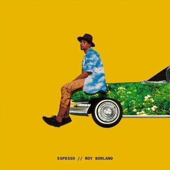 Cover ESPESSO