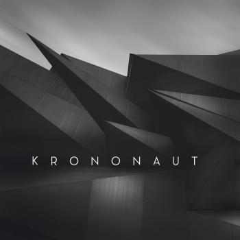 Cover Krononaut