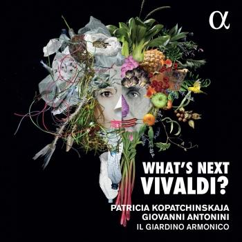 Cover What's Next Vivaldi?