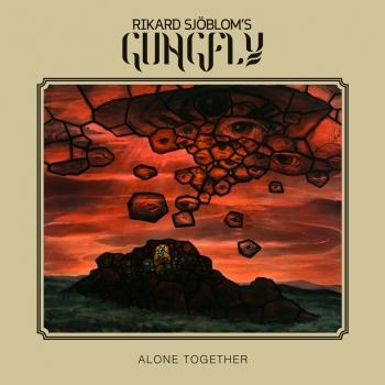Cover Alone Together
