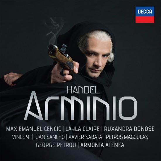 Cover Handel: Arminio