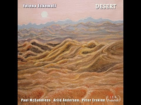 Video Yelena Eckemoff DESERT EPK