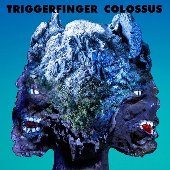 Cover Colossus