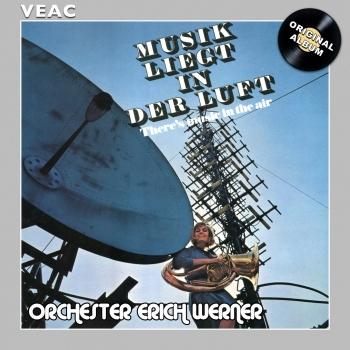 Cover Musik Liegt in Der Luft - There's Music in the Air (Remastered)