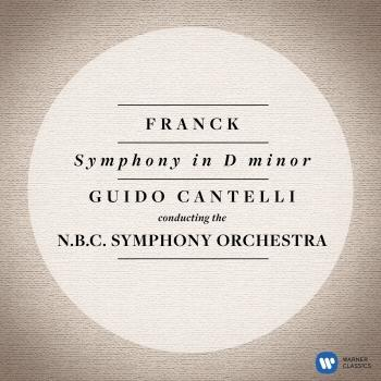Cover Franck: Symphony in D Minor, FWV 48 (Remastered)