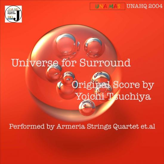Cover Universe for Surround